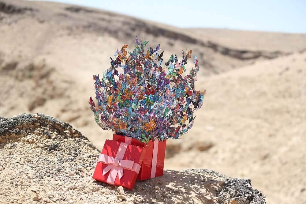 Gift of Life - David Kracov - Eden Gallery