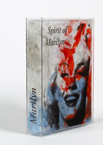 Spirit Of Marilyn - Daniel Gastaud - Eden Gallery