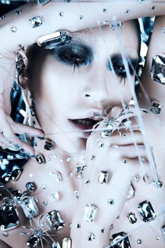 Web of Luxury