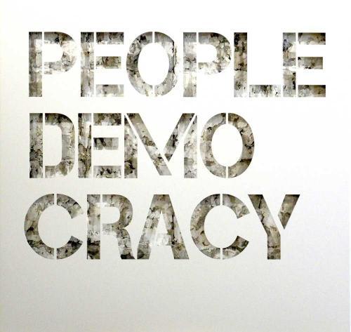 People Democracy – White