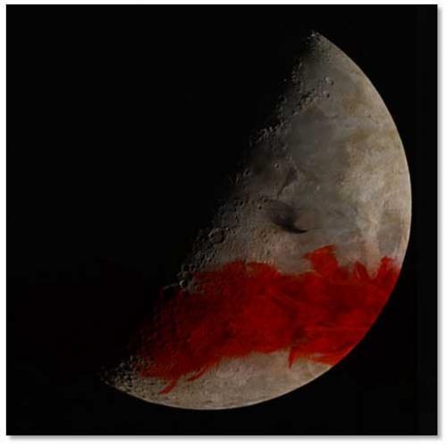 Moon IV