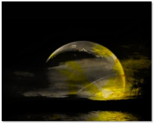 Dark Side of the Moon VII