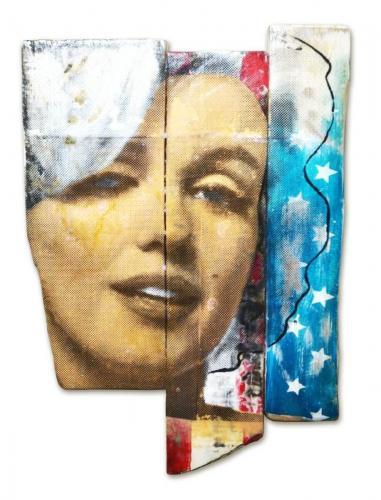 Icon Marilyn