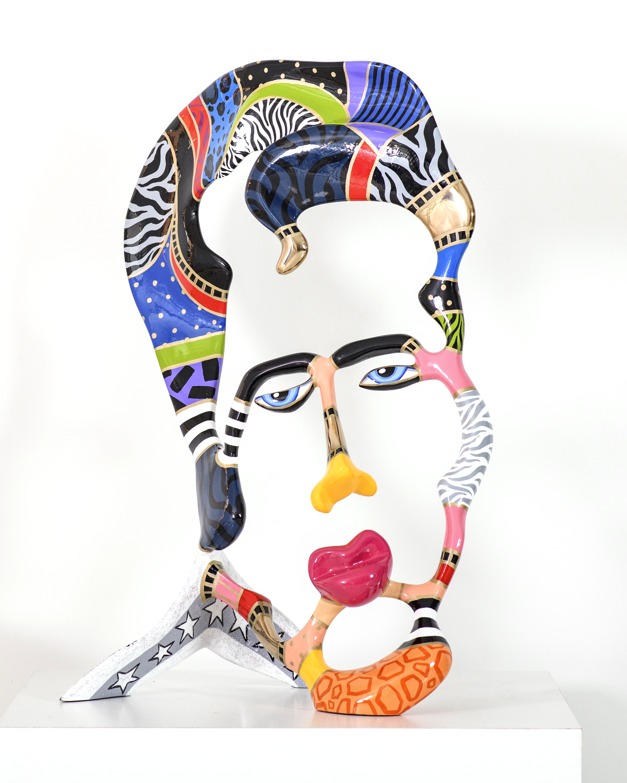 Elvis - Dorit Levinstein - Eden Gallery