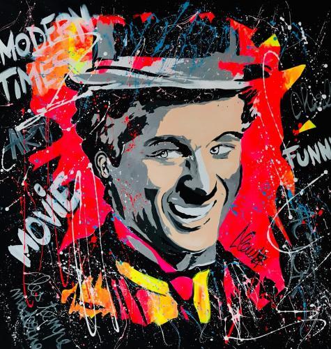 Chaplin colors