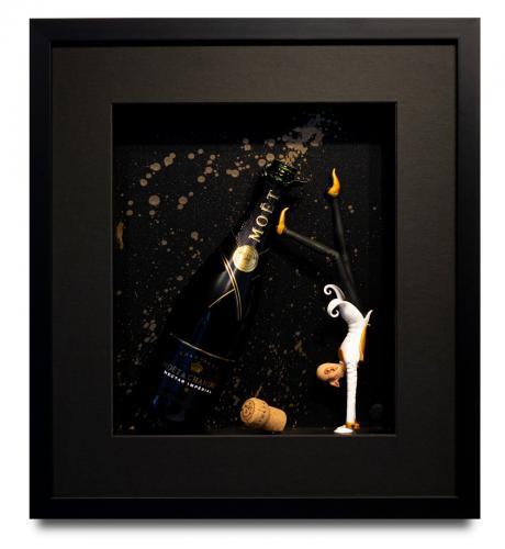 Champagne Nectar