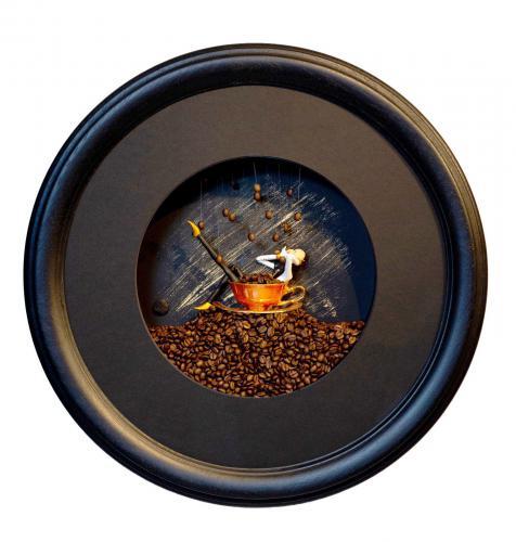 Round Coffee