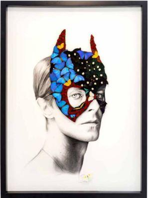 David Bowie - SN - Eden Gallery