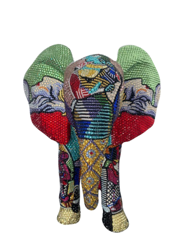 Elephant Keep Your Smile