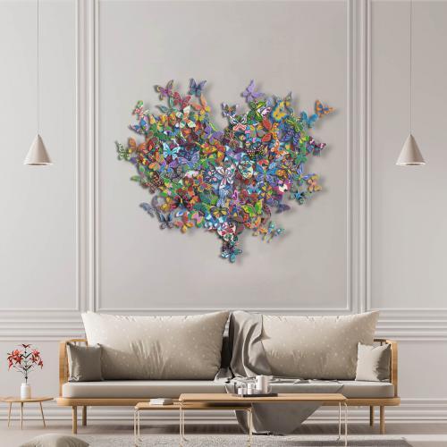 My Heart Is All a Flutter - Mini