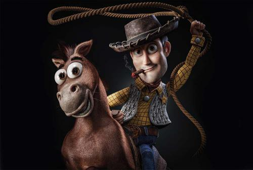 Woody Dior